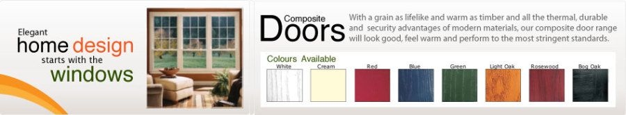 windows and doors suppliers